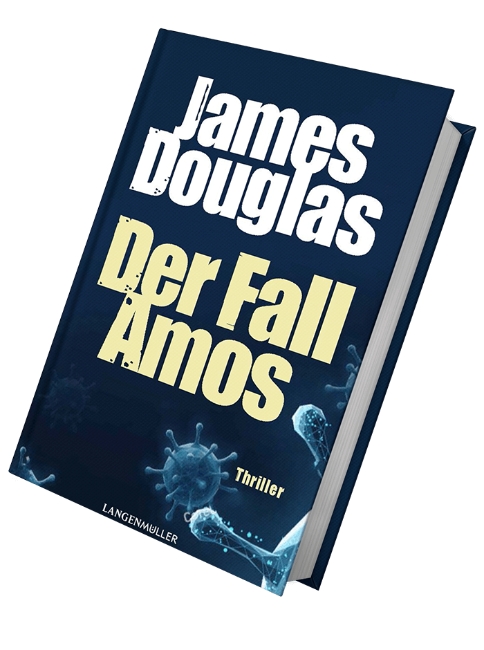 James Douglas - DER FALL AMOS