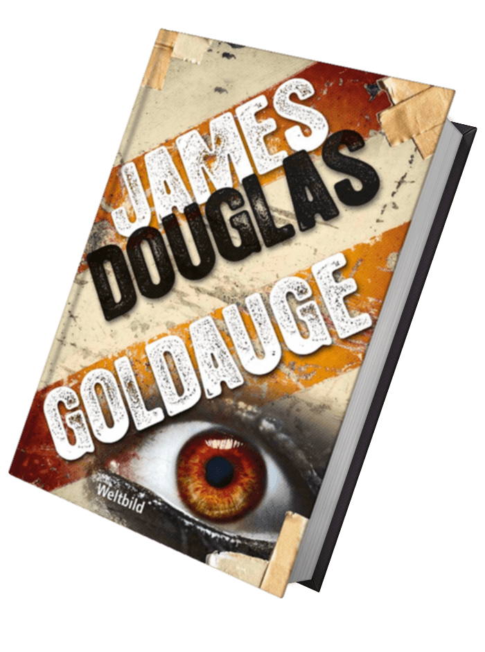 James Douglas - Goldauge