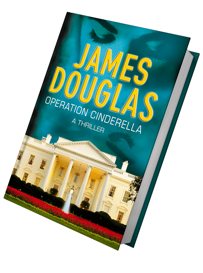James Douglas - Operation Cinderella