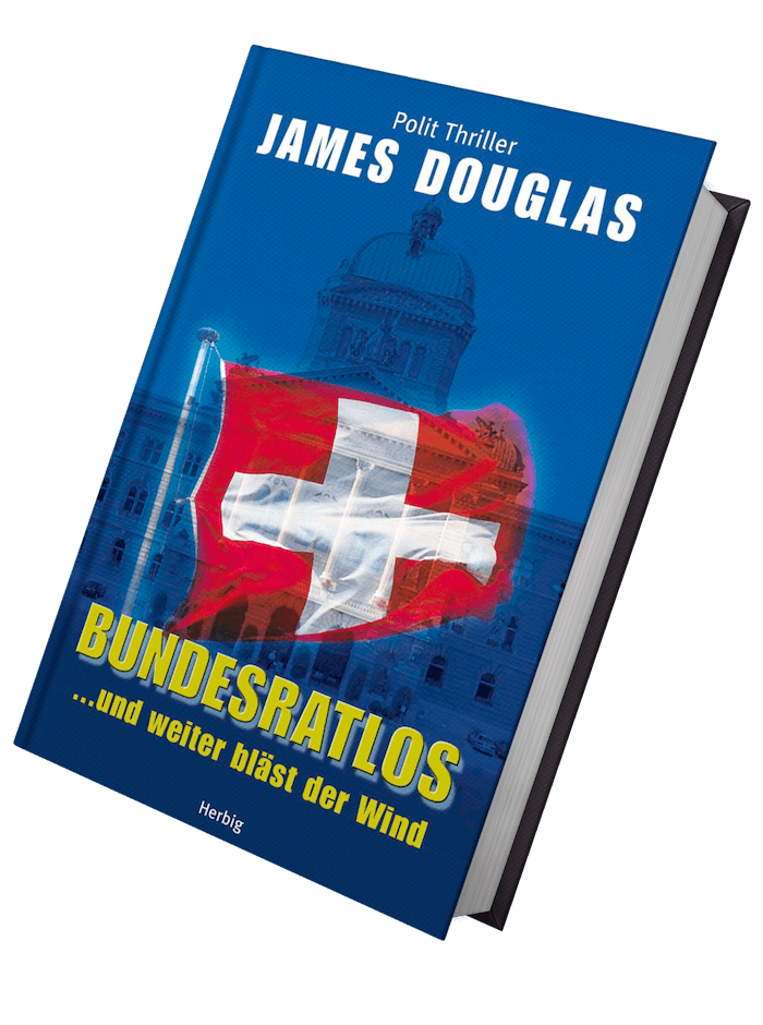 James Douglas - Bundesratlos